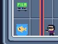 Jeu No Fish to Die