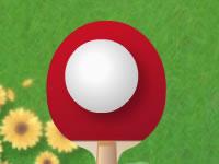 Jeu Active Pong