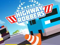 Jeu Highway Robbers