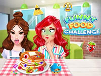 Jeu Un défi culinaire