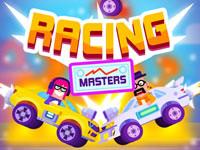Jeu Racemasters