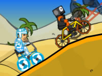 Jeu gratuit CycloManiacs