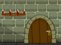 Jeu Medieval Castle Escape