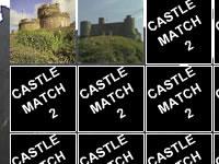 Jeu Castle Match 2