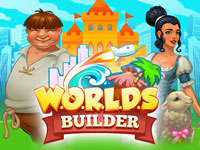 Jeu Worlds Builder