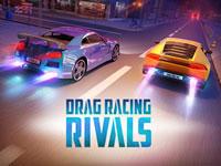 Jeu Drag Racing Rivals