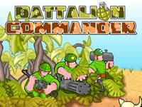 Jeu gratuit Battalion Commander Remastered