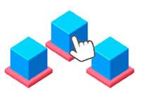 Jeu Rubix