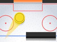 Jeu Pocket Hockey