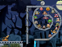 Jeu gratuit Roly-Poly Monsters Remastered
