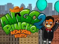 Jeu Amigo Pancho 2