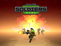 Jeu Soldiers Fury