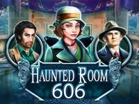 Jeu La chambre 606 hantée