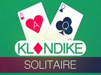 Jeu Klondike Solitaire Cards