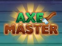 Jeu Axe Master