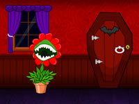 Jeu Spooky Room Escape