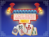Jeu Mahjong Firefly