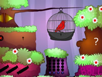Jeu gratuit Red Bird Escape