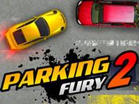 Jeu Parking Fury 2 Remastered