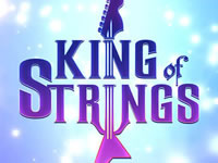 Jeu King Of Strings