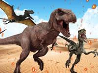Jeu Dino Hunter - Killing Strand