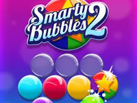 Jeu Smarty Bubbles 2