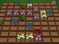 Jeu Bloomin' Gardens