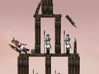 Jeu gratuit Crush the Castle Players Pack