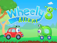Jeu Wheely 8 Remastered