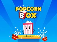 Jeu Popcorn Box