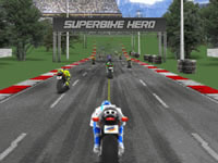 Jeu Racing Bike Hero
