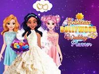 Jeu Princesses Mariage Bollywood