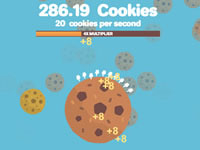 Jeu Cookie Tap