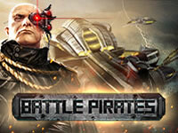 Jeu Battle Pirates