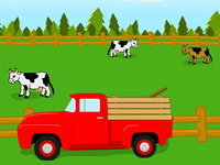 Jeu Dairy Farm Escape