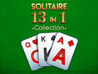 Jeu Solitaire Collection