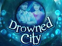 Jeu Une ville dans l'eau