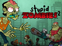 Jeu Stupid Zombies 2