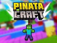 Jeu PinataCraft