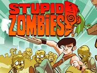 Jeu Stupid Zombies