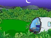 Jeu Lost Jungle Escape