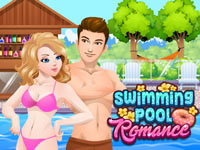 Jeu Swimming Pool Romance