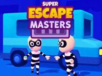 Jeu EscapeMasters