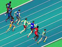Jeu Sprinter Heroes