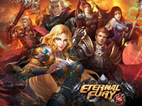 Jeu Eternal Fury