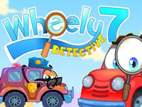 Jeu Wheely 7 Remastered
