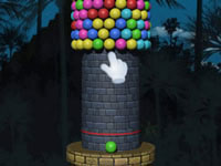 Jeu Bubble Tower 3D