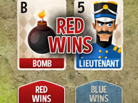 Jeu gratuit Stratego Win or Lose