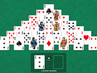 Jeu Microsoft Solitaire Collection