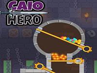 Jeu Caio Hero